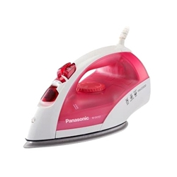 Panasonic 220V 2150 Watt Steam Iron 220 volt Europe Asia Africa