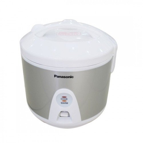Panasonic 220v NEW Floral 10 Cup Rice Cooker 220 230 Volts for Europe Asia