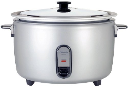Panasonic Commercial Rice Cooker SR-GA721 7.2L 220-230 Volts for Asia Africa