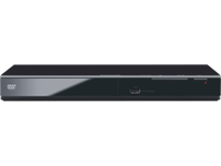 Panasonic NEW Region Free Code Free PAL NTSC 110 220 Volt DVD Player