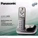 Panasonic Dual Voltage 110-220 Volt KX-TGD210 Cordless Phone For Worldwide Use - KX-TGD210