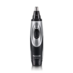 Panasonic ER-430-K Ear Nose Trimmer Wet Dry With Vacuum Cleaning System  Panasonic nose trimmers, Panasonic er430k, ER-430K, ER-430-K, Mens trimmer, wet dry nose trimmer, er430 trimmer, nose trimmers, battery nose trimmer