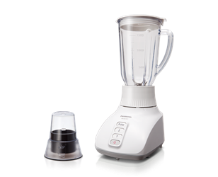 Panasonic MX-GX1511 220-240V Blender Mill Combo OVERSEAS USE ONLY