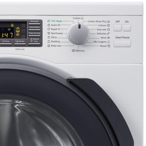 Panasonic Na 140vg4 220 Volt Stylish Washer