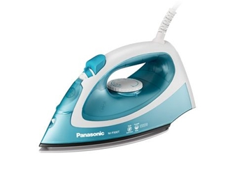 Panasonic NI-P300T Steam Iron with Non-Stick Titanium-Coated Soleplate 220V OVERSEAS USE