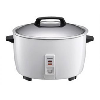 Panasonic Rice Cooker 23-Cup SR-GA421 4.2L 220-230 Volts for Europe Asia Africa