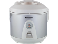 Panasonic SR-TEJ10 220v NEW 5 Cup Rice Cooker 220 230 Volts for Europe Asia