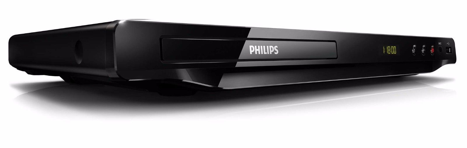 Philips Best 1080P All Region Free DVD Player Code Free PAL NTSC HDMI USB Karaok