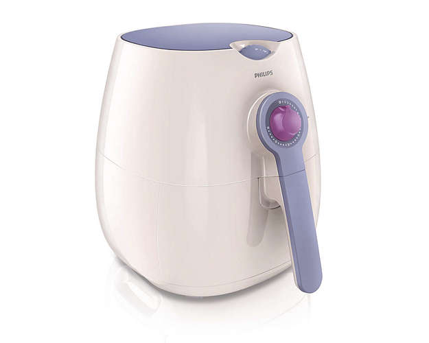 Philips HD9220 Viva Collection Multi Cooker Airfryer 220 Volt For Export