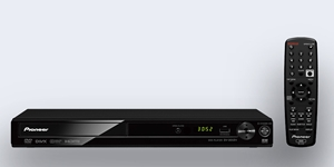 Pioneer NEW 1080p Region Free DVD Player PAL NTSC HDMI USB Code Free All Region