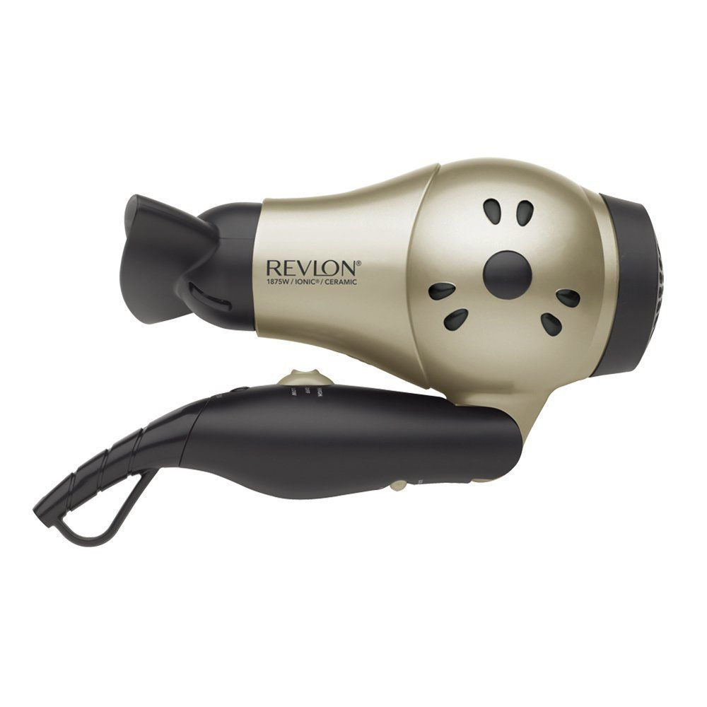 revlon ion select hair dryer instructions
