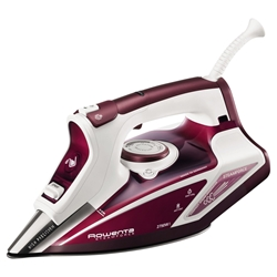 Rowenta 220v Professional Steam Iron - European Voltage (NOT FOR USA) 220 Volt