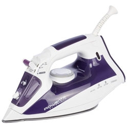 Rowenta DW4020 220 Volt Steam Iron 220v Euro Voltage (NOT FOR USA)