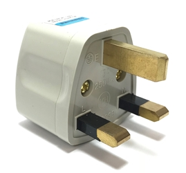 SS-414 UK Ireland UAE Style Universal Plug Adapter UK adapter,UK adapter plug,adaptor,British Plug,Ireland Plug,ss414,plug socket,universal plug,adapters,UK,europe,asia,africa,india,uk,universal adapters,220 plug,220v adapter,220 volt adapter,220 adaptor