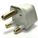 SS-415SA South Africa Universal Grounded Plug Adapter - SS-415SA