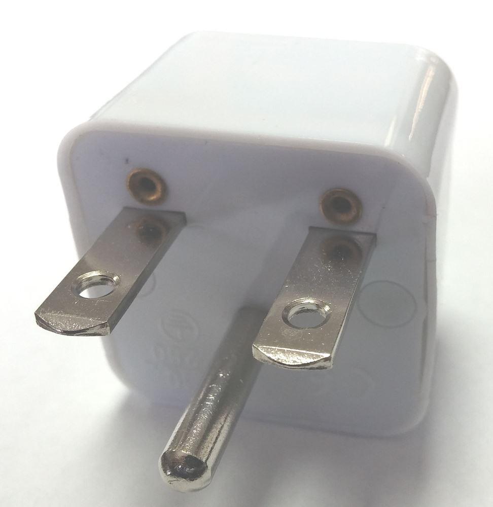 Seven Star - Ss433 W Nema 6-15 Plug To International Adapter For Usa -8244