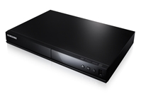 Samsung NEW Region Free Code Free PAL NTSC 110 220 Volt DVD Player