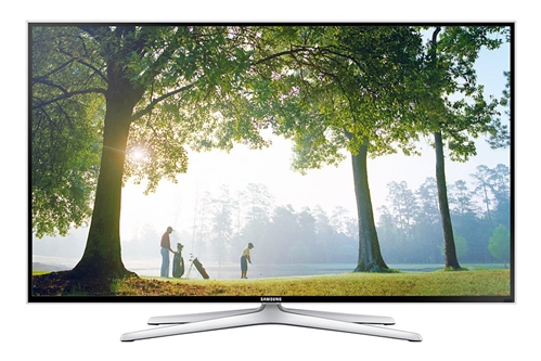 "Samsung UA-48H6400 48"" Full HD Multi-System MULTI SYSTEM MULTISYSTEM LED LCD 1080P PAL NTSC DUAL VOLTAGE 110V 110 220V 220 240V 240 100-240V 100-240 110-220V 110-220 VOLTS SECAM HIGH DEF HIGH DEFINITION TV TELEVISION"