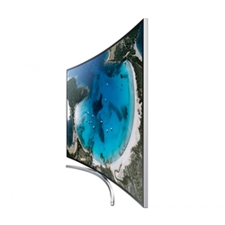 "Samsung UA-65H8000 UA65H8000 65"" Curved Smart Multi-System 3D LED TV PAL NTSC SECAM HD 1080P FULL HD"