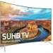 "Samsung UA65KS8500 65"" Curved 1080p SMART WiFi PAL NTSC LED TV - UA65KS8500"