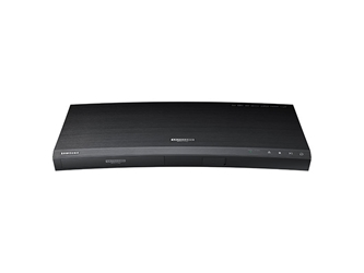 Samsung UBD-K8500 Ultra HD Blu-ray Player Region Code Free PAL NTSC 110-240V WORLDWIDE USE