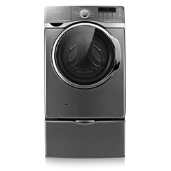 Samsung WD1172 220 Volt Modern Stylish Chich Washer