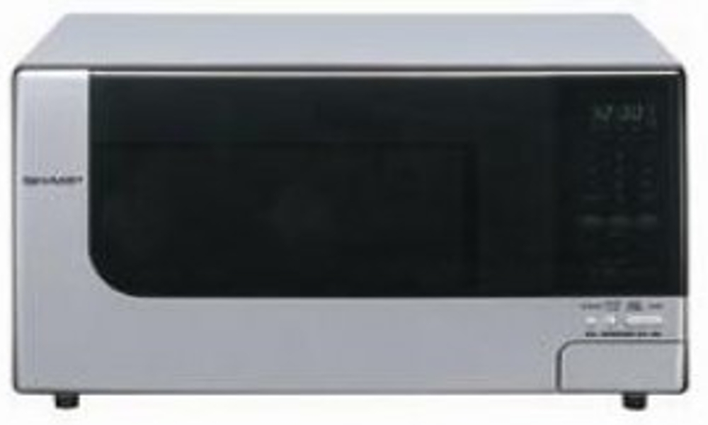 220 Volt Extra Large 33l Microwave Oven