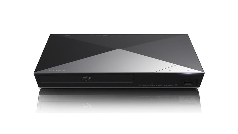 Sony NEW 3D WiFi Blu Ray Player