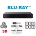 Sony BDP-S6700 3D 4K Region Code Free Blu-Ray DVD Player Unlocked Code Free PLAY ANY DVD  - BDP-S6700