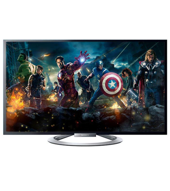 Sony kdl 55w800 bravia 55 1080p 3d wifi pal ntsc tv - Sony bravia logo hd ...