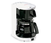 Sunbeam NEW 220 240 Volt 4 Cup Coffee Maker (NOT FOR USA) Europe Asia Africa