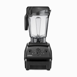 Vitamix E320 Explorian Blender 64 oz Container 10 Speeds 2.2 HP Motor Black (FOR USE IN USA)