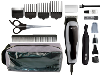 WAHL 9159-058 Hair Clipper Beard Mustache Trimmer 220V-240V