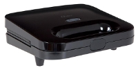 Oster NEW 220v 4-Slice Sandwich Maker CKSTSM2885 220 Volt Power for Overseas Countries