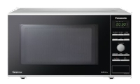Panasonic 220v 25L Microwave Oven Grill 220 Volt European Asian Style Plug