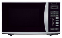 Panasonic 220 Volt NEW 25L Microwave Oven 220v 240v OVERSEAS USE Euro Asian Plug