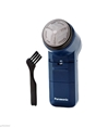 Panasonic ES534 Battery-Operated Spinnet Battery Shaver