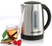 Black And Decker JC400 Stainless Steel Electric Cordless Kettle - JC400