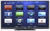 "Sharp AQUOS HD 60"" 1080P 120Hz LED Smart TV LC-60LE650M LC60LE650 PAL NTSC SECAM HD FULL 1080P SMART WIFI INTERNET STREAMING APPS WEB BROWSER 110-220 110-220V 100-240 100-240V 110V 120V 220V 240V DUAL VOLTAGE MULTI SYSTEM MULTISYSTEM MULTI-SYSTEM"